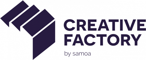 Logo Creative Factory by Samoa