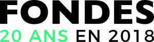 Logo Fondes
