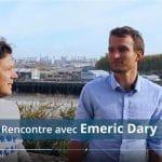 Emeric Dary vidéo
